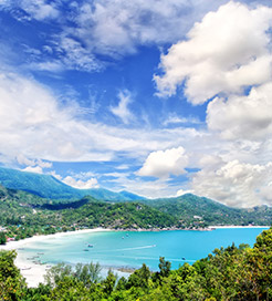 Wyspa Koh Phangan