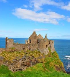 Pólnocna Irlandia