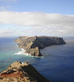 Wyspa Porto Santo