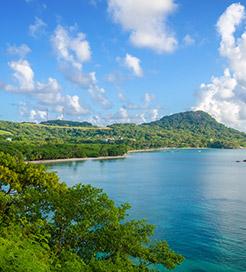 Providencia Island