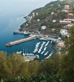 Wyspa Ustica