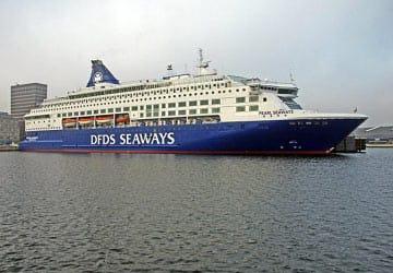 Pearl Seaways