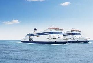 20% zniżki na bilety Dover Calais- oszczędź póki możesz