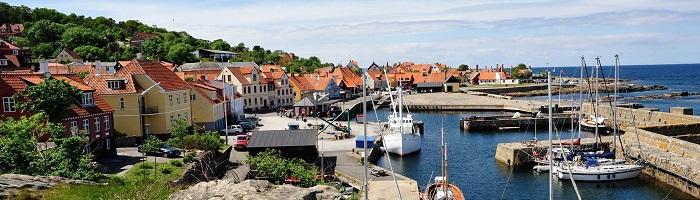 BornholmerFærgen: rusza sprzedaż biletów na 2017 rok