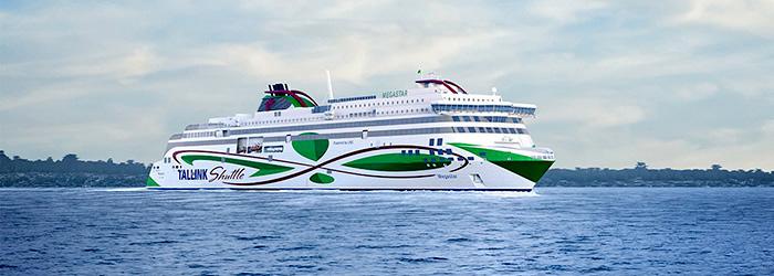 Do 33% taniej na trasie Estonia - Finlandia z Tallink