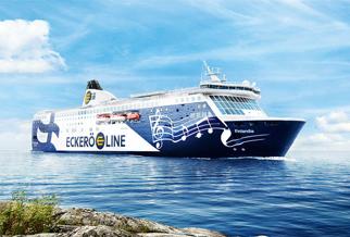 Eckerö Line: zaoszczędź 30% na letnich rejsach