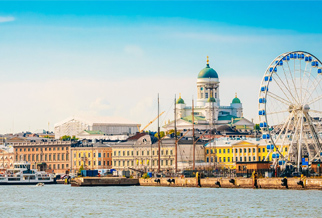 Morze Bałtyckie: do 80% zniżki z Tallink Silja