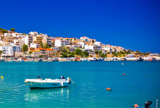 Popłyń na wyspy greckie tego lata za jedyne €22.50