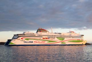 Tallink Silja: 25% zniżki na promy na trasie Tallin - Helsinki