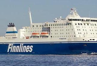 Zaoszczedz 20% znizki na promy do Szwecji razem z Finnlines